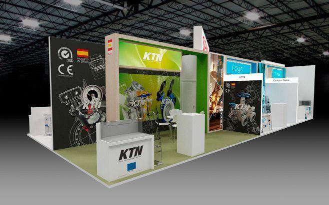 KTN in ADIPEC 2019 Edition