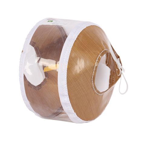 Protector de plástico para bridas